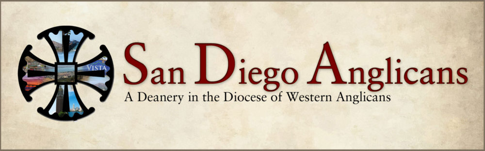 San Diego Anglicans